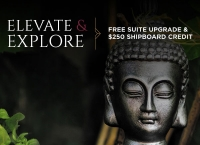 Elevate & Explore with regent seven seas cruises